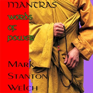 Fire in the Soul CD by Mark Stanton Welch